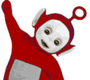 Po (Teletubbies)/Creeptasticman's version