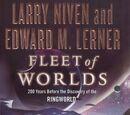 Fleet of Worlds (novel)