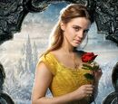 Belle (Beauty and the Beast 2017)