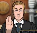 Justin Lawson