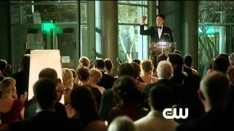 """Dead to Rights"" -- Arrow Season 1 Episode 16 Preview"