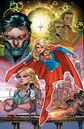 Supergirl Vol 7 1 Textless.jpg