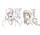 Sam n' Claud are Cute (was serious RP then fluff happened)