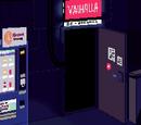 VA-11 HALL-A Wikia