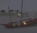 Kraken (ship)
