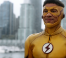 Traje de Kid Flash