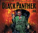 Black Panther Vol 6 14