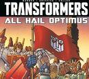 All Hail Optimus