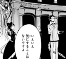 Overlord Manga Chapter 22