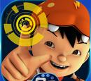 BoBoiBoy: Tantangan Kepantasan