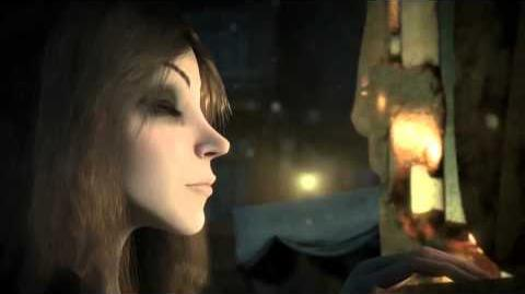 Alice Madness Returns - Second Teaser Trailer (Fiery Tentacles) HQ