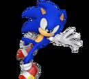 Sonic Aristocrats