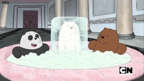 Frozen Ice
