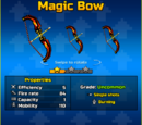 Magic Bow