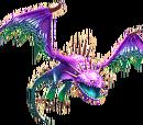 Lavender Skrill