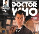 Doctor Who: The Tenth Doctor Vol 3 5