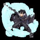 MD The Real Black Swordman - Kirito.png