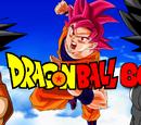 Dragon Ball Battle of Legends