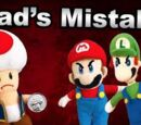Toad's Mistake! (2017 Remake)