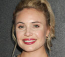 Leah Pipes (1988)