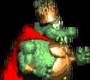 King K. Rool/STG's version