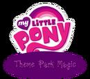 My Little Pony: Theme Park Magic Detroit