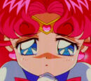 Sailor Chibi-Chibi Moon
