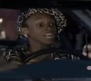 Crazy Cab Driver