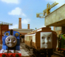 Thomas, Percy and Old Slow Coach