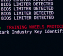 Training Wheels Protocol