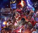 Avengers: The Infinity Gauntlet