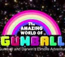 The Amazing World of Gumball: Gumball and Darwin's Elmore Adventure