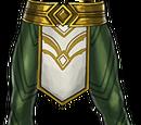 Ascendant's Raiment Leggings