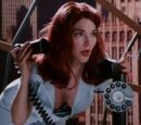 Babette (Black Scorpion II: Aftershock)