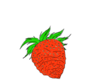 Cream Strawberry