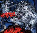 Wendigo (Race)