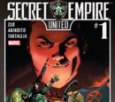 Secret Empire: United Vol 1 1