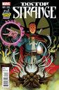 Doctor Strange Vol 4 1 Midtown Comics Exclusive Variant.jpg