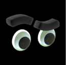 Hustle Brows topper icon.png