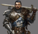 Uthor Dondarrion