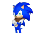 Sonic the Hedgehog (Canon, Sonic Boom)/Withersoul 235