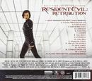 Images OST Resident Evil: Retribution