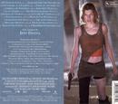 Resident Evil: Apocalypse Original Motion Picture Score
