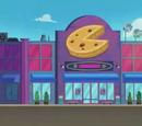 Chunk O Cheese Arcade