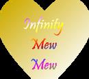 Infinity Mew Mew