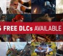 The Witcher 3 images - Miscellaneous