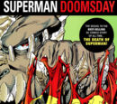 Superman/Doomsday Omnibus (Collected)