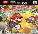 Paper Mario Sticker Star Recut