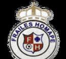 Frailes Homape