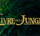 Le Livre de la Jungle (monde)